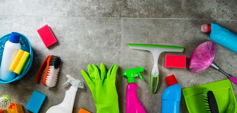 apartment cleaning services in nyc