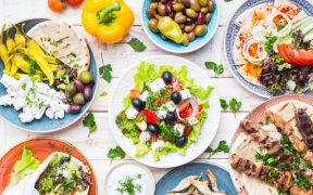 Top 5 Easy Greek Recipes for a Hearty Meal